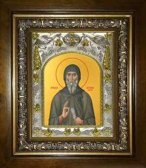 купить икону Антоний Великий преподобный