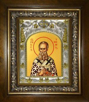 купить икону святой Григорий Богослов