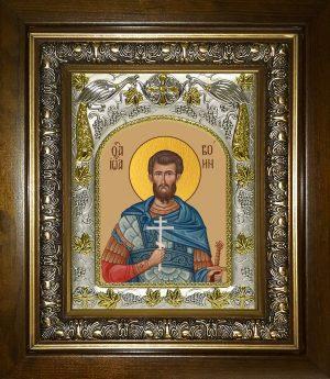 купить икону Иоанн (Иван) Воин