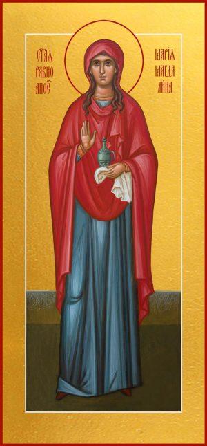 Мерная икона Мария Магдалина равноапостольная, мироносица