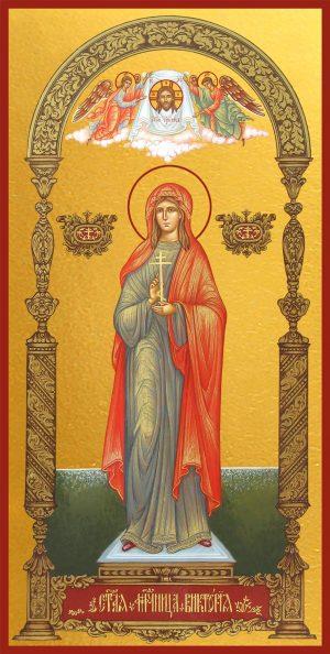 Мерная икона Виктория (Ника) Кордувийская мученица