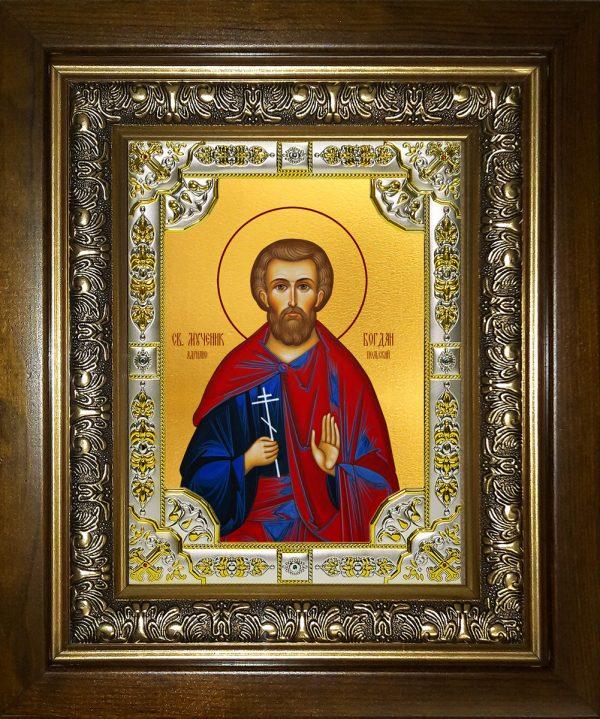 купить икону Богдан (Феодот) Адрианопольский мученик