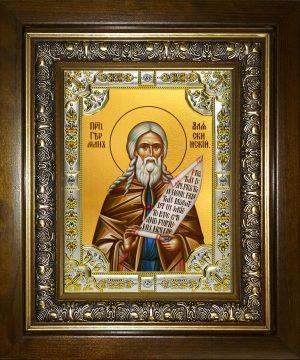 купить икону святой Герман Аляскинский