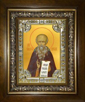 купить икону Савва Освященный