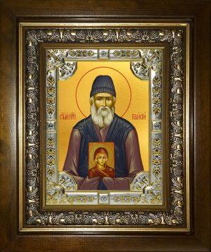 купить икону Паисий Святогорец преподобный
