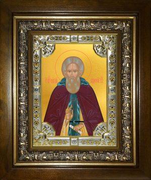 купить икону Сергий Радонежский