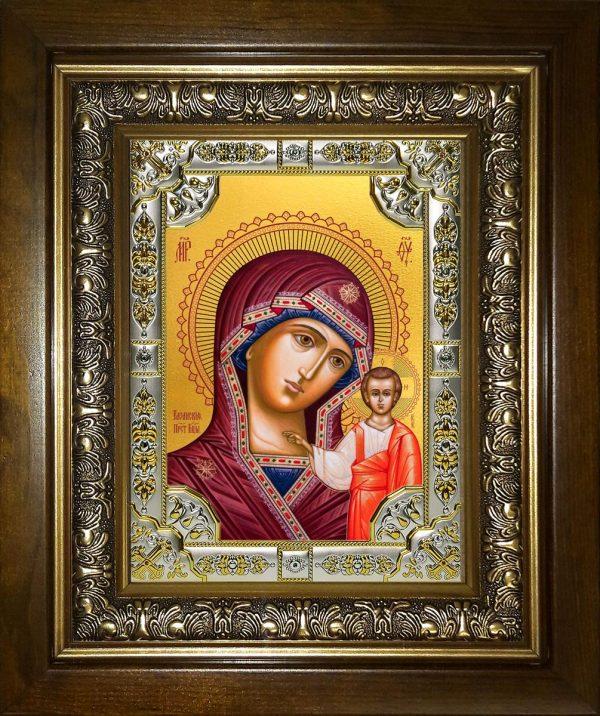 купить икону Божья Матерь Казанская