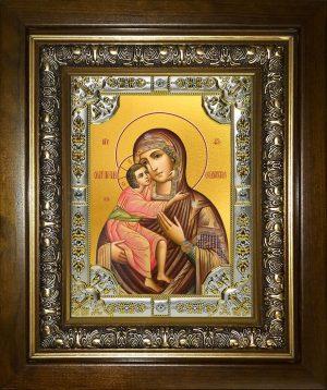 купить икону Феодоровская Божия Матерь