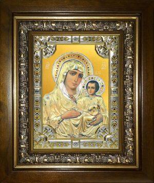 купить икону Божья Матерь Иерусалимская