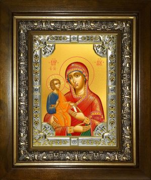 купить икону Троеручица икона Божией Матери