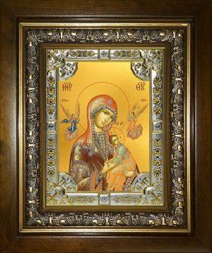 купить икону Божия Матерь Страстная
