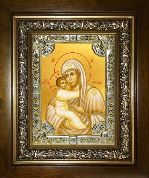 купить икону Божьей Матери Жировицкая