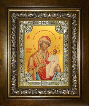 купить икону Божьей Матери Иверская