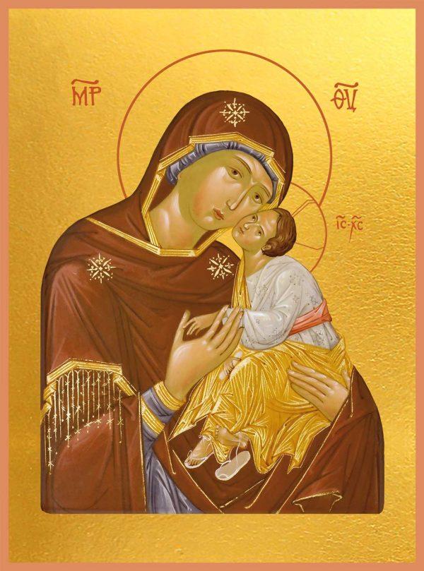 купить Влахернскую икона Божьей Матери