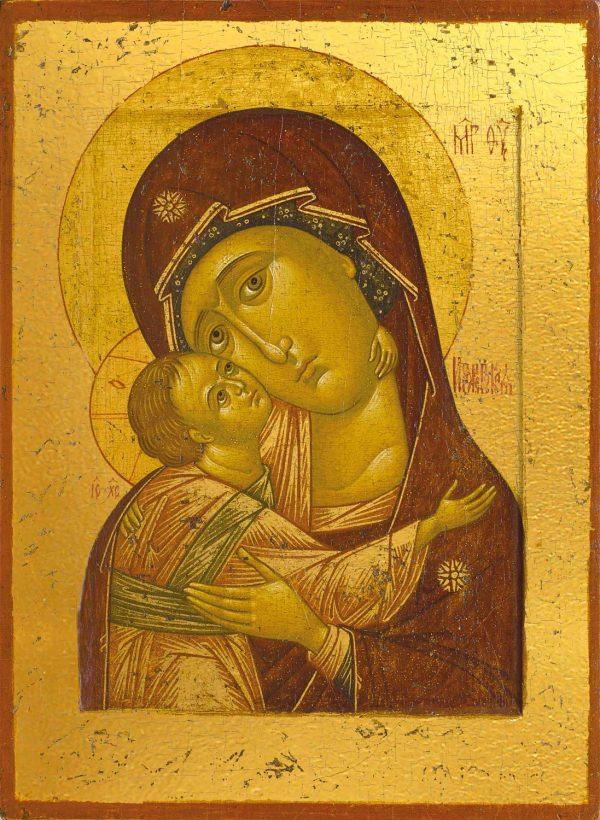 купить икону Игоревская Божией Матери
