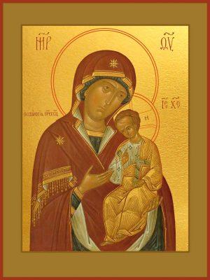 купить Песчанскую икону Божьей Матери