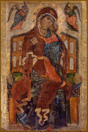 купить Толгскую икону Божьей Матери