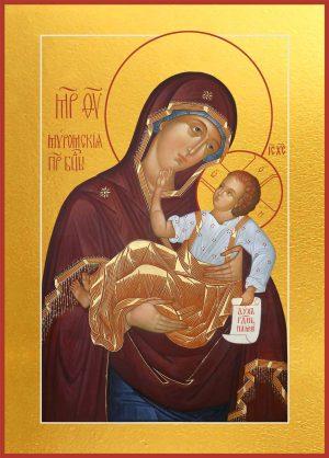 купить икону Божией Матери Муромская