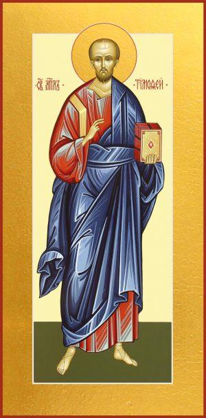 Мерная икона Тимофей апостол