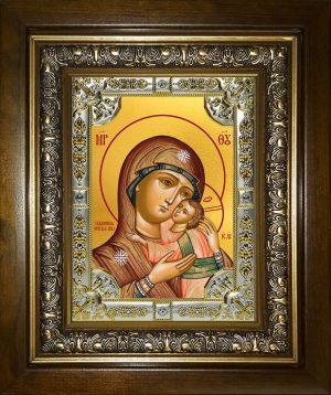 упить икону Божьей Матери Чухломская