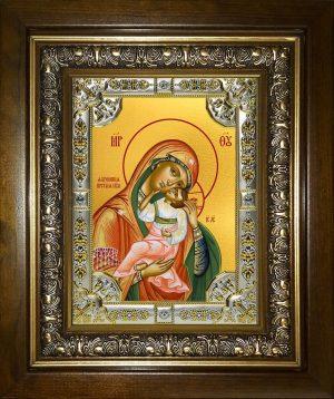 купить икону Божьей Матери Яхромская
