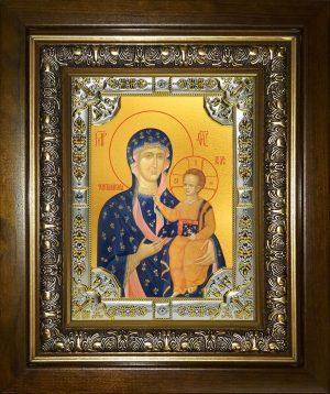 купить икону Божьей Матери Ченстоховская