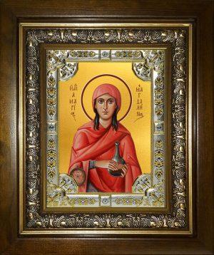 купить икону Мария Магдалина равноапостольная, мироносица