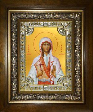 купить икону святая Злата мученица