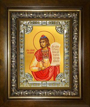 купить икону святой Савел Персиянин (Савелий Персидский)