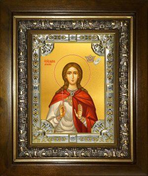 купить икону Марина (Маргарита) Антиохийская