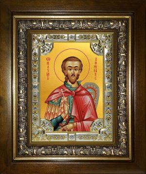 купить икону святой Максим Африканский (Карфагенский)