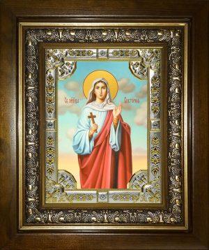купить икону Виктория Солунская