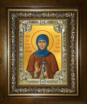 купить икону Мария (Лелянова) Гатчинская
