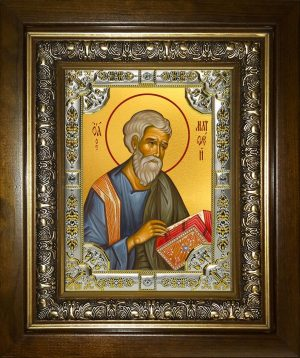 купить икону Икона Матфей Апостол (Матвей)