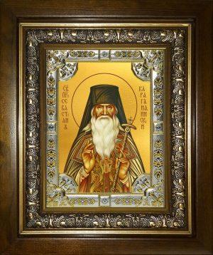 купить икону святой Севастиан (Фомин) Карагандинский