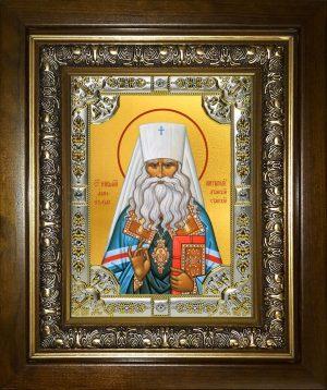 купить икону святой Николай (Могилевский) Алма-Атинский