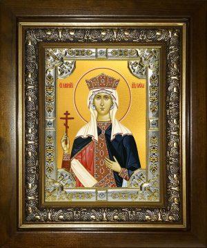 купить икону святая Елена Царица