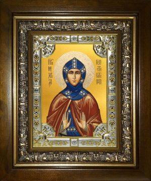 купить икону святая Мария Константинопольская