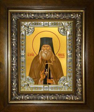 купить икону святой Пимен (Мясников) Угрешский