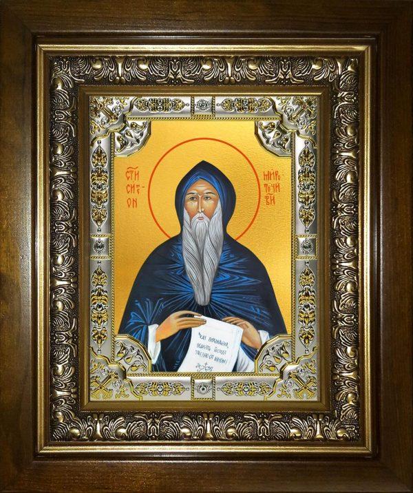 купить икону святой Симеон Мироточивый