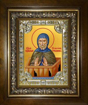 купить икону Симеон (Семен) Столпник преподобный