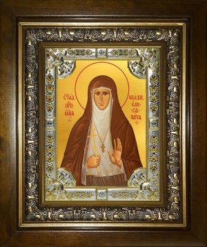 купить икону Елизавета, Елисавета преподобномученица, великая княгиня