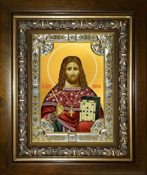 купить икону Платон священномученик