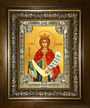 купить икону Екатерина великомученица