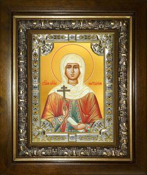 купить икону Наталия Никомидийская мученица