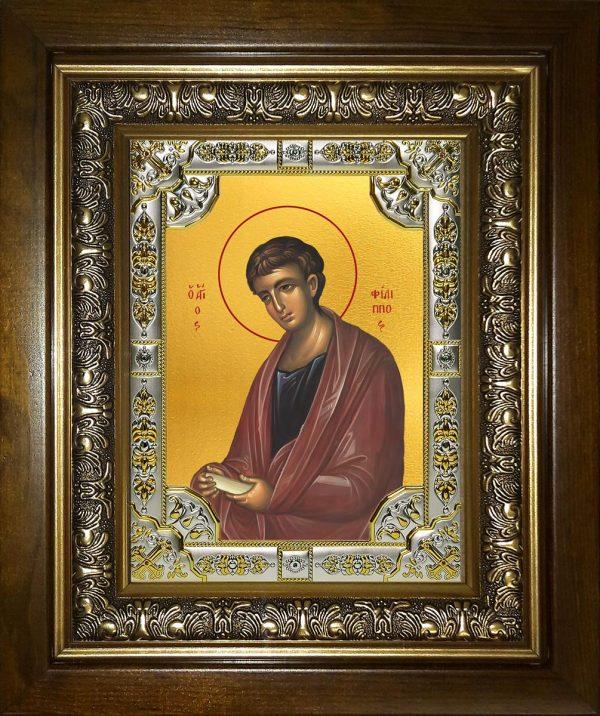 купить икону святой Филипп апостол
