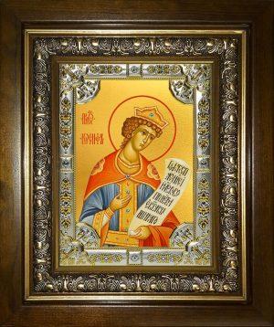 купить икону святой Иосиф Прекрасный