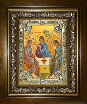 купить икону Святая Троица