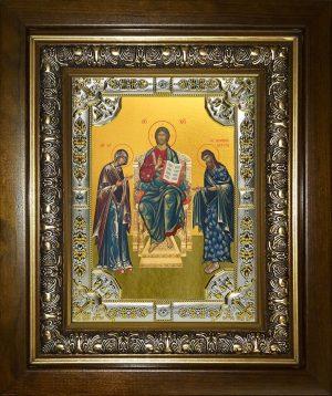 купить икону Деисус