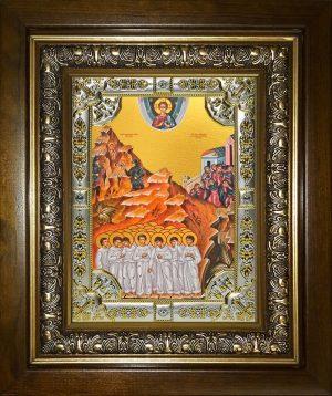 купить икону Вифлеемские младенцы мученики